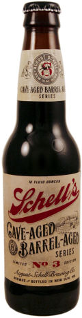 Schell Cave Aged Barrel Aged Series #3