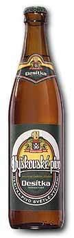 Vyškovské Pivo Desítka 10°