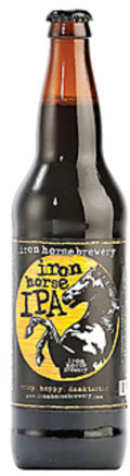Iron Horse IPA (India Pale Ale)