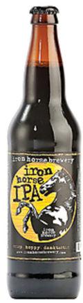 Iron Horse IPA (India Pale Ale)