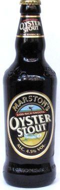 Marston's Oyster Stout (Bottle/Keg)