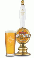Fuller's Discovery (Cask)
