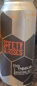 Industrial Arts Safety Glasses