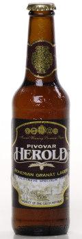 Herold Granat Polotmavé Speciálni