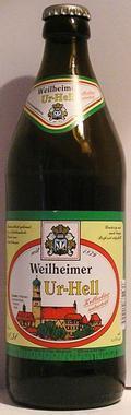 Dachsbräu Weilheimer Ur-Hell