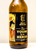 Artezan Too Young To Be Herod 2016