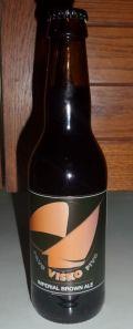Prvo Viško Pivo Imperial Brown Ale