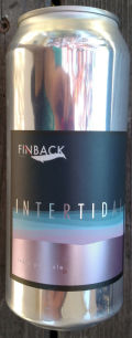 Finback Intertidal