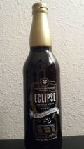 FiftyFifty Imperial Eclipse Stout - Brewmaster's Grand Cru Blend 2016