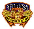 Tides Best Barrel Bitter