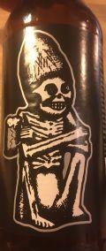 Rogue Dead Guy Ale - Whiskey Barrel