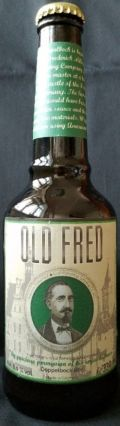 Zoller-Hof Old Fred