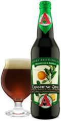 Avery Tangerine Quadrupel