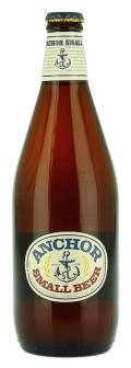 Anchor Small Beer