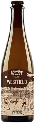 Cellar West Artisan Ales Westfield