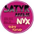 Satyr Brews Nyx Dry Stout