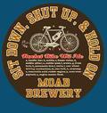 Moab Brewery Rocket Bike Wit Ale