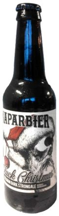 Naparbier Black Christmas
