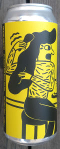 Tired Hands / Mikkeller Creative Director