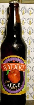 Wyders Dry Apple Cider