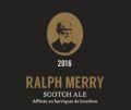 La Memphré Ralph Merry 2016