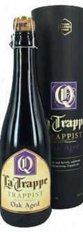La Trappe Quadrupel Oak Aged Batch #26