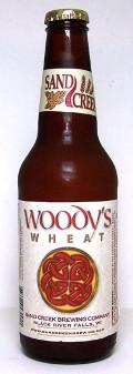 Sand Creek Woodys Wheat