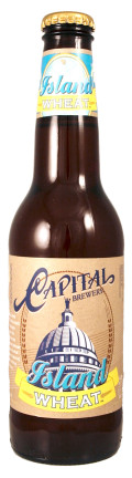 Capital Island Wheat