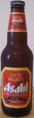 Asahi Brewmasters Select