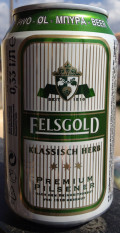 Goldhand Felsgold Premium Pilsener