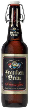 Franken Bräu Schwarzbier