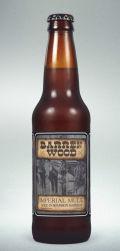 Skookum Barren Wood