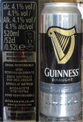 Guinness Draught Surger