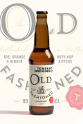 Tempest Brew Co The Old Fashioned