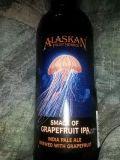 Alaskan Pilot Series: Smack Of Grapefruit IPA