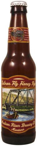 Madison River Salmon Fly Honey Rye