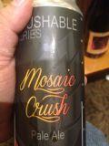 Moonraker Mosaic Crush