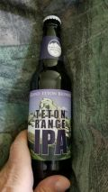 Grand Teton Teton Range
