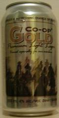 Co-op Gold Premium Light Lager