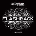 Salopian Flashback