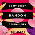 SUNMAI Bandoh
