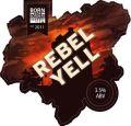 Born In The Borders Rebel Yell