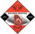 d'Oude Maalderij Homo Beerectus 01: Bizarre Brewer