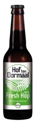 Dormaal Fresh Hop 2016