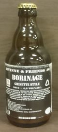 Alvinne & Friends #6 Borinage Grisette