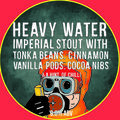 Beavertown Heavy Water - Tonka and Spices