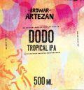 Artezan Dodo