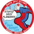 Tiny Rebel Stupid Sexy Flanders