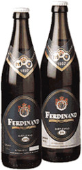 Ferdinand Svetlé Pivo 10°