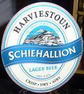 Harviestoun Schiehallion (Cask)